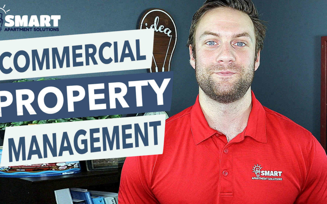 What To Look For In A Commercial Property Management Company