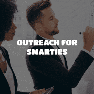Community Outreach for Smarties